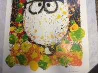 Squeeze the Day - Monday 2001 Limited Edition Print by Tom Everhart - 5