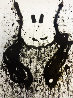 Watchdog 6 O'Clock Limited Edition Print by Tom Everhart - 0