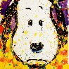 Squeeze the Day - 2001 Thursday 59x40 Limited Edition Print by Tom Everhart - 1