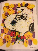 Squeeze the Day - 2001 Wednesday Limited Edition Print by Tom Everhart - 3