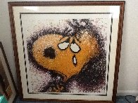 Tear 2004 Limited Edition Print by Tom Everhart - 2