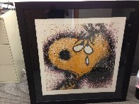 Tear 2004 Limited Edition Print by Tom Everhart - 1