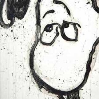 Darling Series (I Can't Believe My Ears Darling) 2002 Limited Edition Print by Tom Everhart