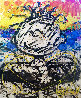 Boom Shaka Laka Laka #52 2007 49x39 Original Painting by Tom Everhart - 0