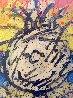 Boom Shaka Laka Laka #52 2007 49x39 Original Painting by Tom Everhart - 3