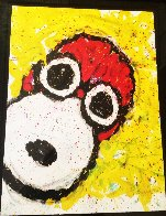 To Every Dog There is a Season - Summer 1996 Limited Edition Print by Tom Everhart - 1