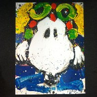 Ace Face Limited Edition Print by Tom Everhart - 3