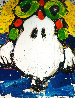 Ace Face Limited Edition Print by Tom Everhart - 2
