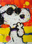 Cool and Intelligent 2000 Limited Edition Print - Tom Everhart