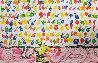 Tweet Tweet 2000 Limited Edition Print by Tom Everhart - 0