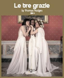 Le Tre Grazie  Book 2014 Other by Thomas Hodges