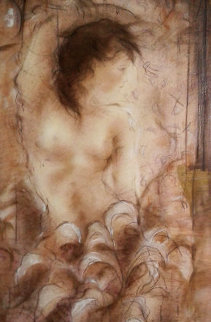 Persephone 1999 Limited Edition Print by Janet Treby