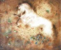Dancing Spirit 2001 Limited Edition Print by Janet Treby - 0