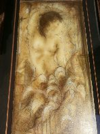 Persephone 1999 Limited Edition Print by Janet Treby - 1