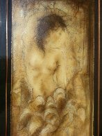 Persephone 1999 Limited Edition Print by Janet Treby - 3