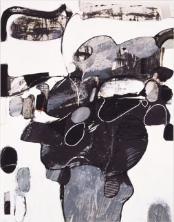 Otto Diction Limited Edition Print - Ernest Trova