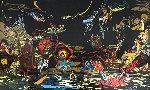 Culture Clash 2016 Limited Edition Print - Jacky Tsai