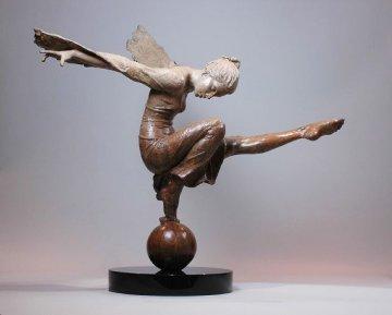 Celestial 2013 38 in Sculpture - Nguyen Tuan
