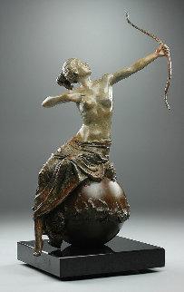 Sagittarius Bronze Sculpture 2015 15 in Sculpture - Nguyen Tuan