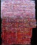 Single Scoop Melting 2015 60x48 Original Painting - Palo Klein Uber