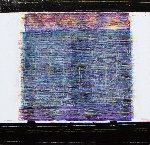 Garden Chair/Rear View 2015 48x50 Original Painting - Palo Klein Uber