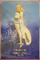 50th Anniversary Vargas Girl 1990 Limited Edition Print by Alberto Vargas - 1