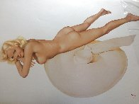 Legacy Girls Suite of 12  1988 Limited Edition Print by Alberto Vargas - 7