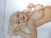 Legacy Girls Suite of 12  1988 Limited Edition Print by Alberto Vargas - 4