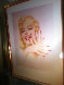 Marilyn Monroe 1979 HS Limited Edition Print by Alberto Vargas - 1