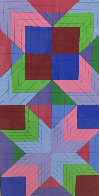 Door 1982 Limited Edition Print by Victor Vasarely - 0