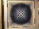 Circles 1973 Limited Edition Print by Victor Vasarely - 1
