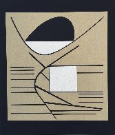 Ion Album - Balaton 1989 Limited Edition Print by Victor Vasarely - 8