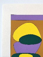Ion Album - Kris Bille 1989 Limited Edition Print by Victor Vasarely - 3