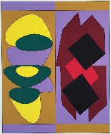 Ion Album - Kris Bille 1989 Limited Edition Print by Victor Vasarely - 0