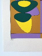 Ion Album - Kris Bille 1989 Limited Edition Print by Victor Vasarely - 5