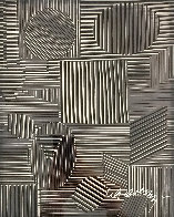 Cinetique #1 1973 Limited Edition Print by Victor Vasarely - 0