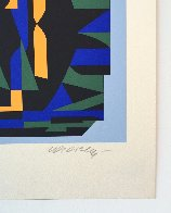 Ion Album - Risir AP 1989 Limited Edition Print by Victor Vasarely - 3