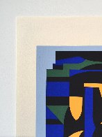 Ion Album - Risir AP 1989 Limited Edition Print by Victor Vasarely - 4