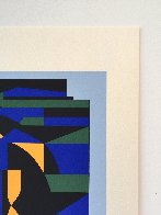 Ion Album - Risir AP 1989 Limited Edition Print by Victor Vasarely - 5