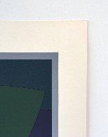 Tecoma AP EA 1988 Limited Edition Print by Victor Vasarely - 4