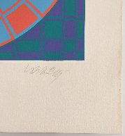 Pixis 1980 Limited Edition Print by Victor Vasarely - 2