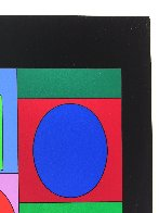 Zaphir 1970 Limited Edition Print by Victor Vasarely - 2