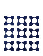 Blue: Album I Suite 1959 Limited Edition Print by Victor Vasarely - 0