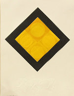 Untitled Serigraph AP 1960 (Early) Limited Edition Print by Victor Vasarely - 0