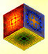 Cube 1980 Limited Edition Print by Victor Vasarely - 0