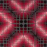 Boulouss 1984 Limited Edition Print by Victor Vasarely - 0
