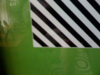 Zebra Limited Edition Print by Victor Vasarely - 1