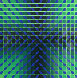 Jindey Limited Edition Print by Victor Vasarely - 0
