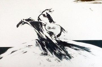 Blackhawk PP 1978 Limited Edition Print by Veloy Vigil