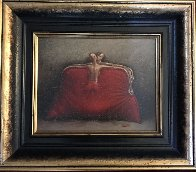 Red Purse 2007 Limited Edition Print by Vladimir Kush - 1
